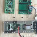 Vorbereitung STM-Controller und Shield