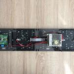verdrahten und STM Controller einsetzen