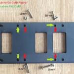 Auswahl goDMD oder PIN2DMD Shield